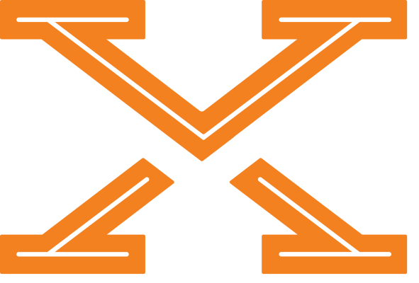 Voices X logo