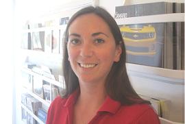 Becky Kuhl