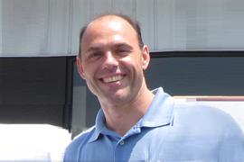 Greg Runde