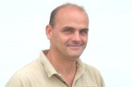 Jeff Runde