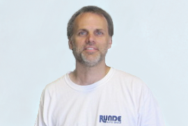 Mike Runde