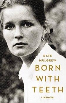 Kate Mulgrew Book