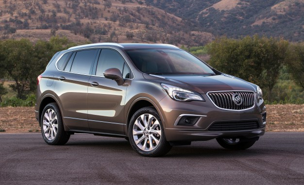 2016-Buick-Envision