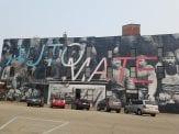 Dubuque grafitti