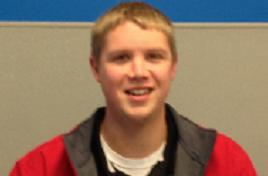 Blake Womack