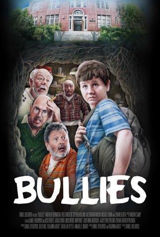 S2 - bullies
