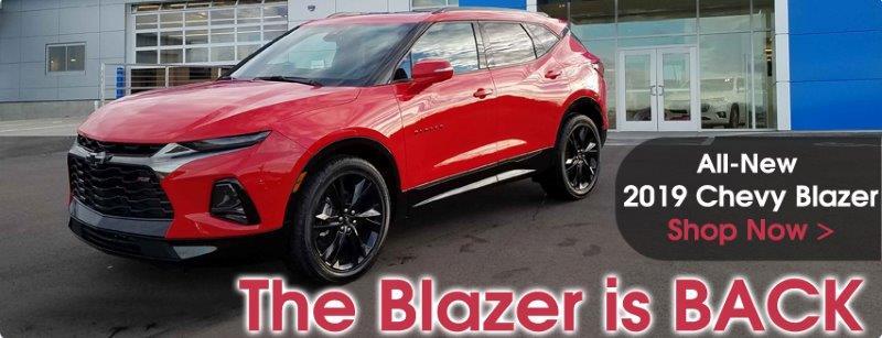 Chevrolet Blazer For Sale In Cedar Rapids Ia