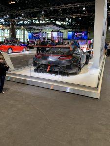Acura GT3