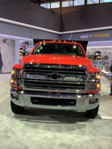 Silverado 6500