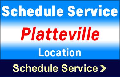 Platteville Dealership Service Appointment