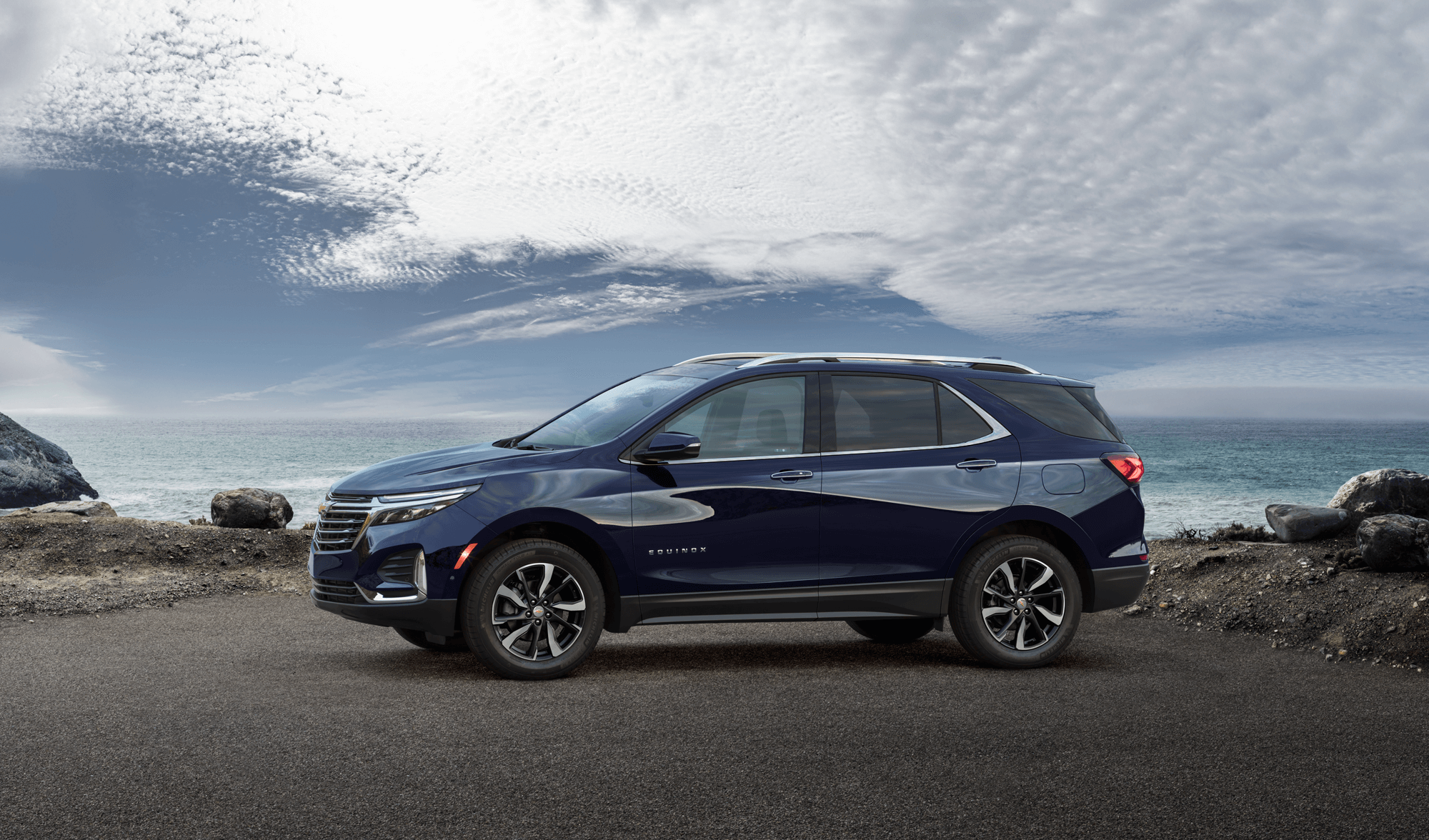 2021 Chevy Equinox Will Debut This Fall | Runde Chevrolet