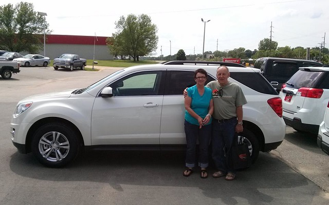 Chevrolet Equinox, Dodgeville WI, Runde Auto Group