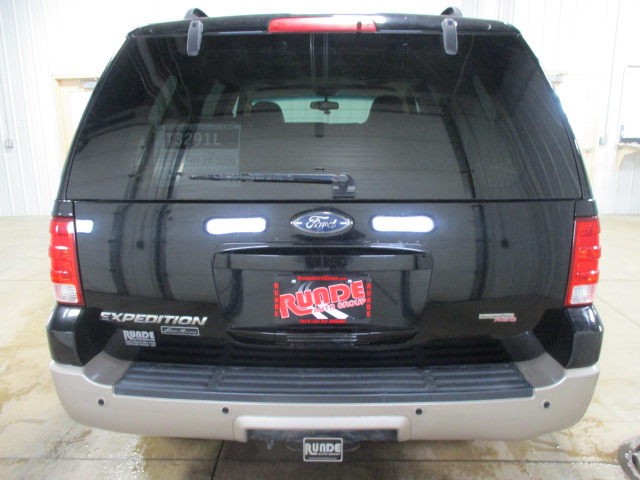 2005 Ford Expedition Eddie Bauer 4x4 Leather Nav Sunroof