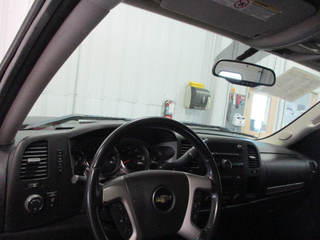 2013 Chevrolet K2500hd Lt1 Ext Cab Z71 4x4 Diesel Convenience Amp Interior Plus Pkg Dubuque